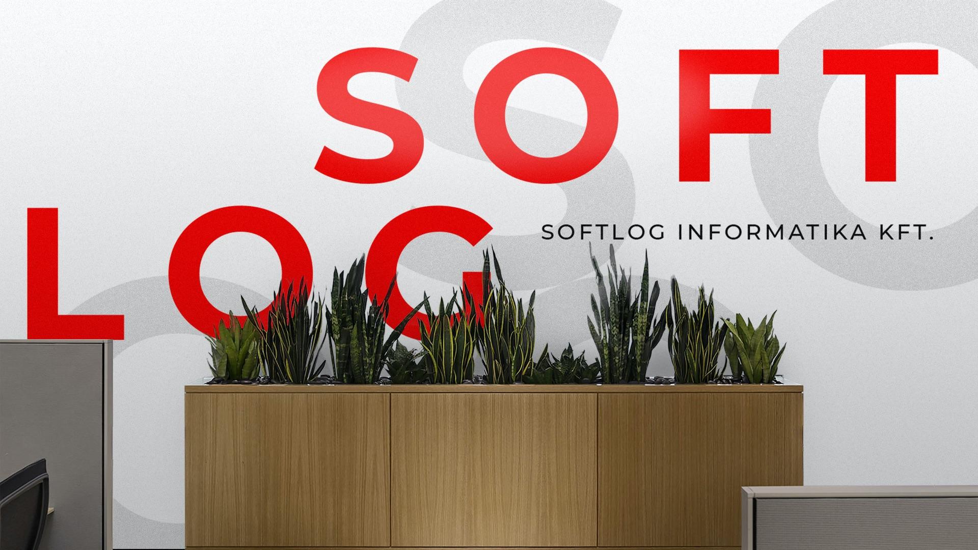 Softlog Informatika